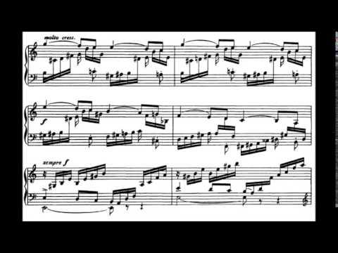 Gabriel Faure - Romance Sans Paroles Opus 17 Nº3