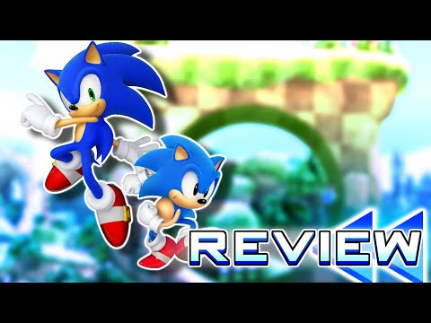 Review - Sonic Generations