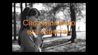 Luz Casal- Entre mis recuerdos- letra
