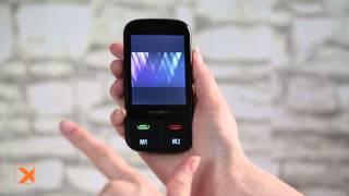 Технологии заботы – первый сенсорный «бабушкофон»