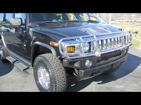 2003 Hummer H2 Start Up, Exhaust, and In Depth Tour