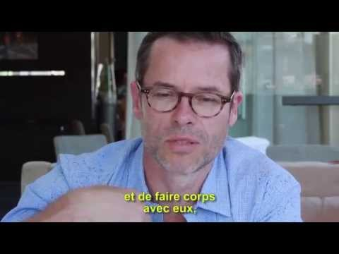 Guy Pearce - Cannes Film Festival 2014 (The Rover)