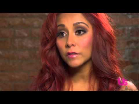 Snooki on Her 42-Pound Weight Loss: I Don't Want Fiance Jion