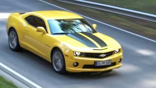 """Chevrolet Camaro: Pełna moc za pół ceny  Wyścig Zrywka samochodów 09 - """"Grand Prix NRW"""" mqdefault"""