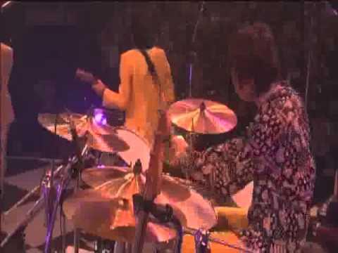 Tokyo Ska Paradise Orchestra Kokugikan live (Stripped Orange)