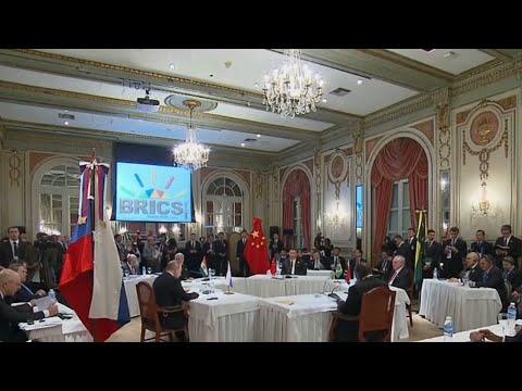 The Heat: G20 Summit Pt 1