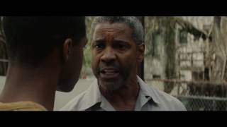 FENCES | Trailer #2 | DE