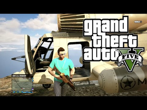 GTA5 Online: Gratis DLC is slecht?! Nieuwe Updates & Next Gen Release (Grand Theft Auto V)