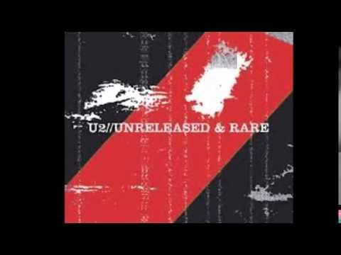 U2 - Xanax And Wine