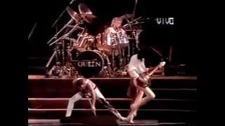 Download Lagu Queen - Live in Rio De Janeiro 1985/01/19 [Rock in Rio 1985 - Chief Mouse Restoration] Gratis STAFABAND
