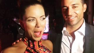 Ximena Duque nos presenta a su novio Jay