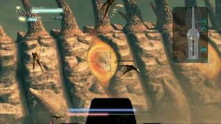 Lost Planet 2 - Chapter 3-3 - Hard Difficulty - 2/2