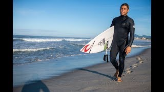 Welcome to the Family Conner Coffin | Skullcandy