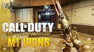 Call of Duty Advanced Warfare  Multiplayer - (Nerde o eski kovboylar)