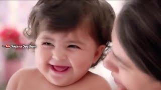 Cute Baby Whatsapp Status Malayalam ❤👶❤