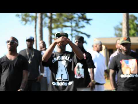 RNS (Respect N Salute) Feat. 3 - DOLO [South Carolina Unsigned Hype]