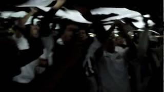 Torcida Jovem - Santos 1 x 1 Atletico-Go    17/11/2011