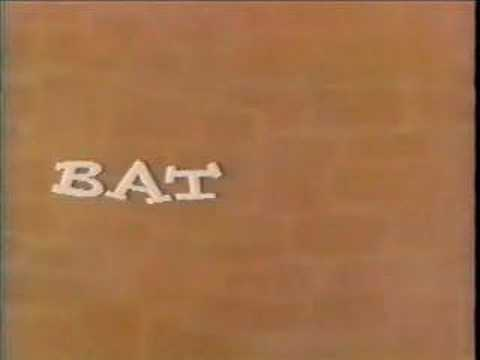 batfink retro intro 80s Video