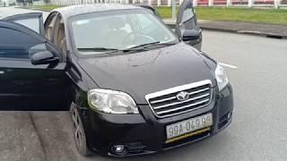 Ô tô cũ gentra có ở vinh ô tô HP.0945059048