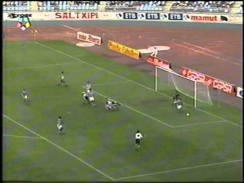 1997-1998 Real Sociedad 1 - Racing de Santander 0
