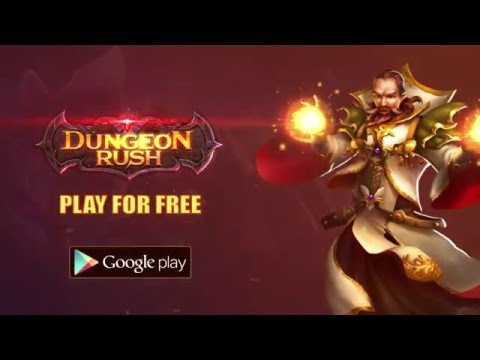 Dungeon Rush APK Cover