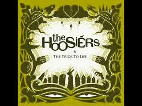 The Hoosiers- Worried About Ray video
