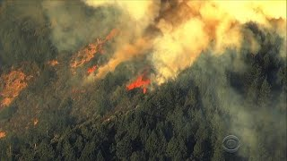 download lagu Strong Winds Prompt More Evacuations In Wildfire-ravaged California gratis