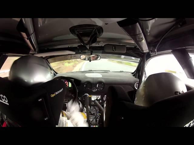 Vallin-Odriozola Opel Adam R2 Canarias SS5