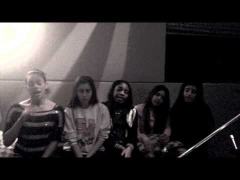 Fifth Harmony - Stay (Rihanna cover)