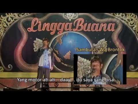Sambutan Lucu Dari Wa Brontok Sukrawetan thumbnail