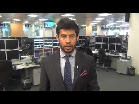 ETX Capital Daily Market Bite, 15th August, 2013; European Stocks Drop On Fed Taper Nerves