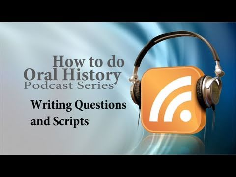 how to write an ethnography