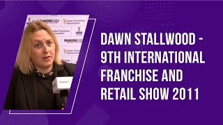 Dawn Stallwood - 9th International
