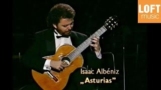Manuel Barrueco: Isaac Albéniz - Asturias
