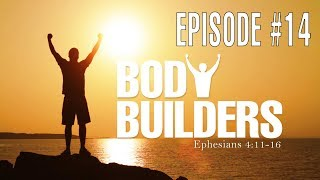 Mary: 10 Test Questions for the World's Finest Woman - Pt 1 - William Welty - Body Builders #14