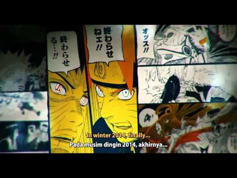 The Last: Naruto the Movie streaming film complet vf