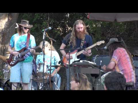 Gospel Swamp Blues Band oc Music Festival video