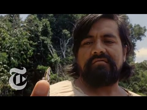 Critics' Picks - Critics' Picks: 'Aguirre: Wrath of God' - nytimes.com/video