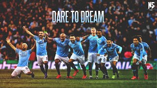 Manchester City v Chelsea - Dare to Dream • Carabao Cup Final - Movie | 2019
