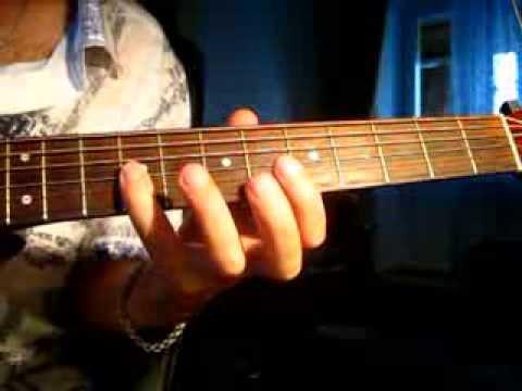 Цыганочка с выходом СОЛО на гитаре(УРОК-3) Песни под гитару