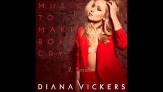 Watch Diana Vickers Lightning Strikes video