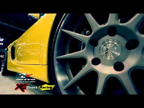 XO TV - USED CAR / DRAG SUPER CAR @ IMPACT