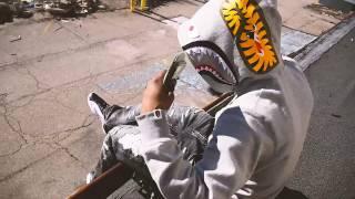 FMB DZ - The Truth (Video)   #ShotByLandoBando