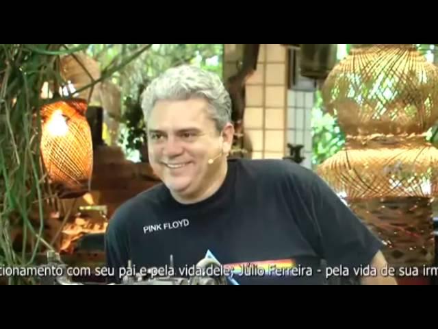 Caio, avivadamente descreve o avivamento evangélico brasileiro. Fogo estranho!