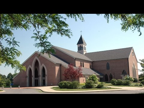 the Christmas Light (st. John Catholic Church Choir 2013 Christmas Cantata) video