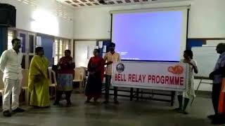 Differently abled Children Rights  Awareness Program  Bell Relay