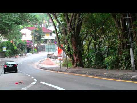 Malaya Street Bombers