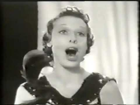 1936 Television song
