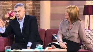 Laurence Fox & Kevin Whately on This Morning