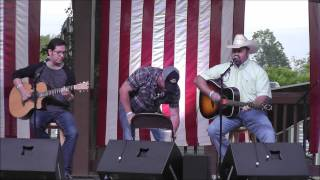 Watch Daryle Singletary Black Sheep video